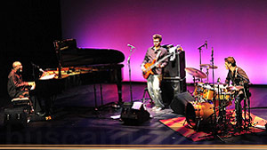 RAY LEMA AFRICAN JAZZ TRIO