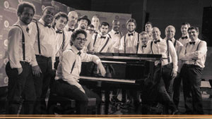 CMQ BIG BAND