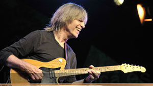 MIKE STERN & RANDY BRECKER BAND