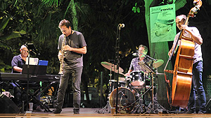 COSTA JAZZ QUARTET