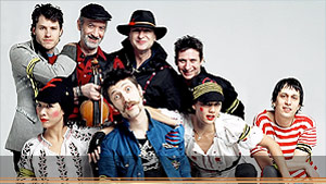 GOGOL BORDELLO