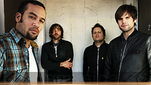 BEN HARPER AND RELENTLESS7