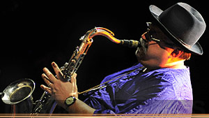 JOE LOVANO EUROPA QUARTET